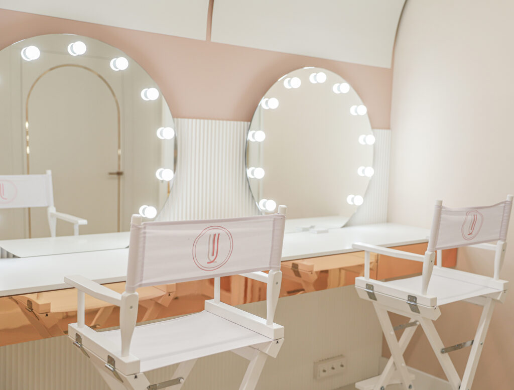 Concept Store Izabela Janachowska Strefa Beauty
