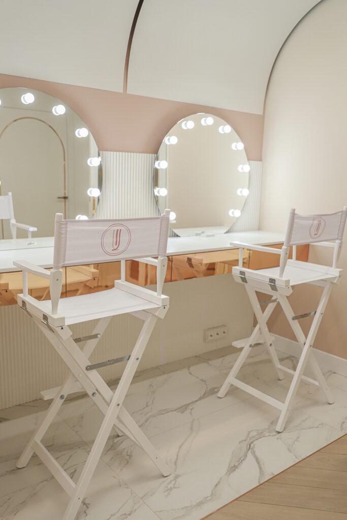 Makeup Concept Store Izabela Janachowska