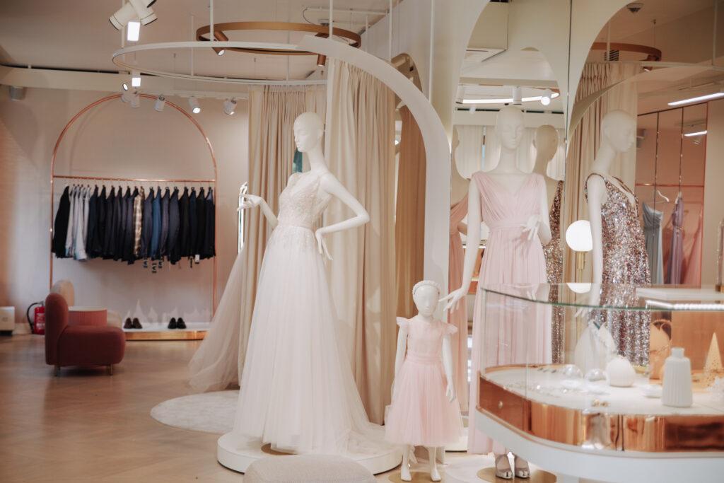 Cocnept Store Izabela Janachowska Moda męska