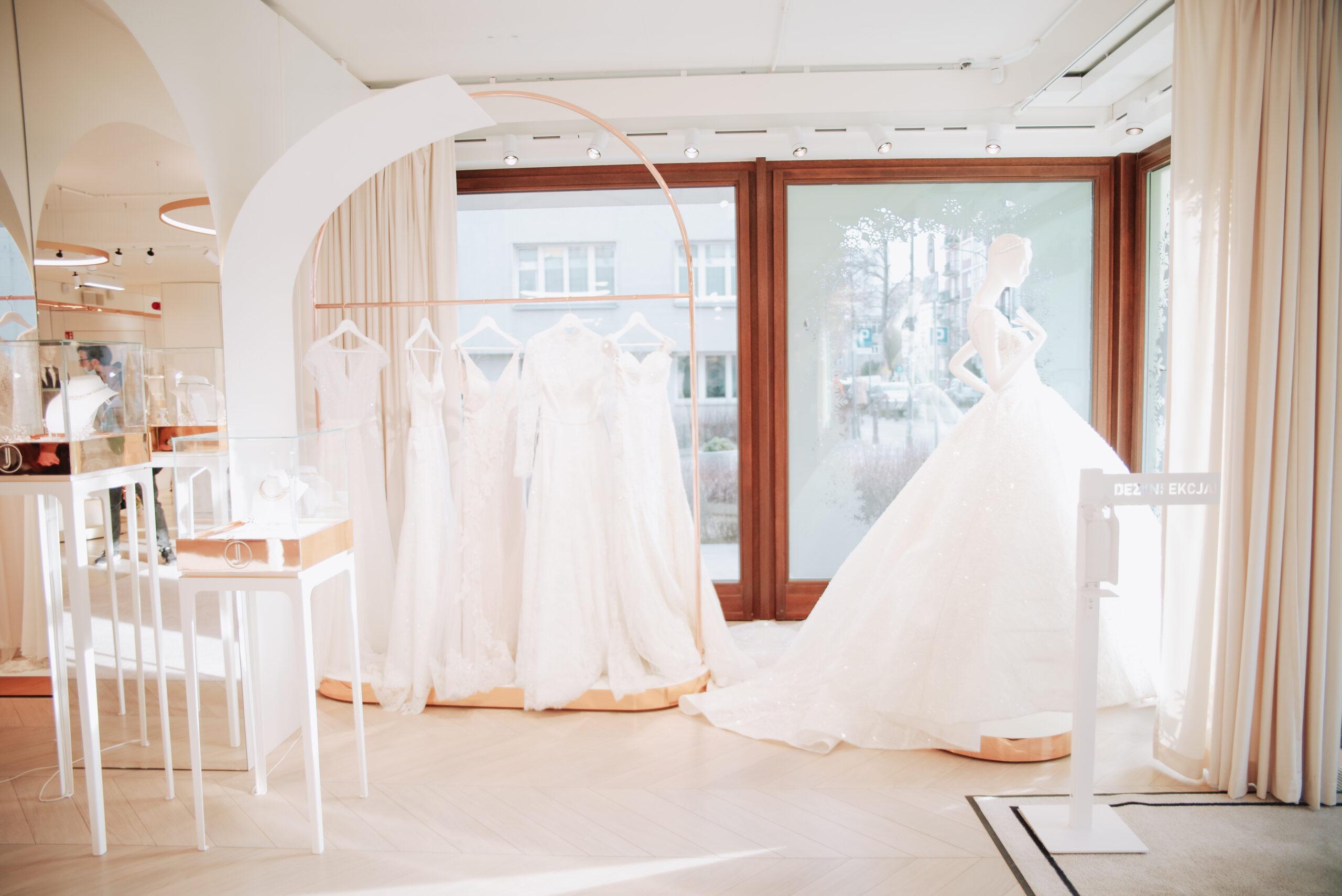 Concept Store Izabela Janachowska Warszawa Mokotów