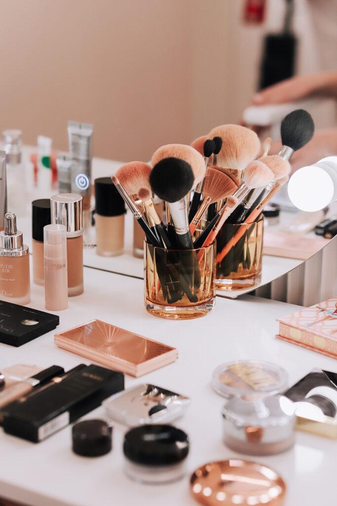 Przygotowania do ślubu Concept Store Izabela Janachowska